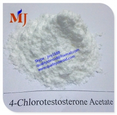 4-Chlorotestosterone Acetate